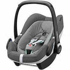 Maxi Cosi Pebble Plus I Size 0 Baby Car Seat