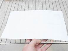 Papier Wasserfest Machen Wikihow