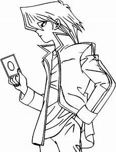 Yugioh Malvorlagen Kostenlos B Ausmalbilder Yu Gi Oh 10 Anime