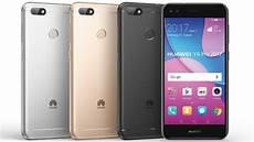 Kompakte Smartphones 2017 - test huawei y6 pro 2017 smartphone notebookcheck tests