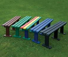 guyon banc plastique recycle sturdy mobilier urbain guyon