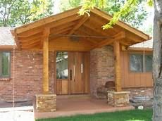 haus selber bauen veranda selber bauen eine coole idee archzine net