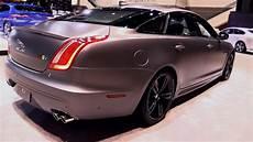 new 2020 jaguar xj r 575 sport exterior and