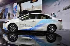 toyota battery 2020 the 2020 toyota corolla hybrid gives you prius fuel