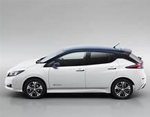 2020 Nissan Leaf Release  & Dodge Cars Review
