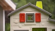 maison friends house smoby avec sonnette incluse maisons