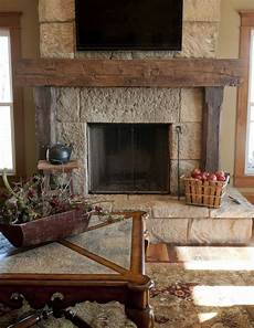 interior beams truss mantle rustic wood reclaimed rustic fireplace mantels barn beam fireplace mantels our