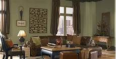 green living room ideas and inspirational paint colors behr