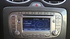 ford focus autoradio ford focus 1 6 tdci titanium airco ecc radio cd speler