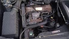 moteur golf 2 funcționare motor golf 2 sb td cu intercooler