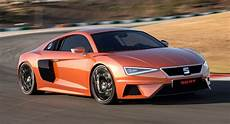 what if vw allowed seat to badge engineer the audi r8 carscoops