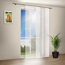vorhänge 3m lang gardinen f 252 r gro 223 e fensterfronten