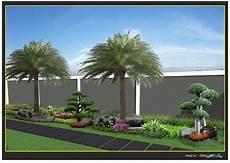 Jasa Desain Gambar Taman Desain Gambar Taman Trotoar