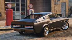 shelby gt500 eleanor add on gta5 mods