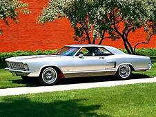 1963 Buick Riviera Silver Arrow  Cars