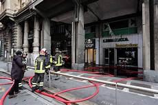 libreria puccini corso buenos aires genova incendio distrugge la libreria di corso buenos