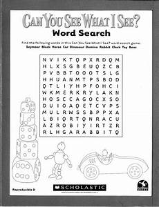 word search worksheets printables scholastic parents