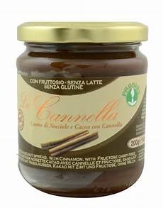 crema di cacao senza latte la cannella crema con cannella senza latte di probios 200 grammi 5 89
