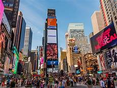 facts about times square in new york city business insider