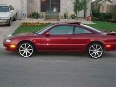 auto air conditioning service 1996 mazda mx 6 windshield wipe control red96mx6 1996 mazda mx 6 specs photos modification info at cardomain