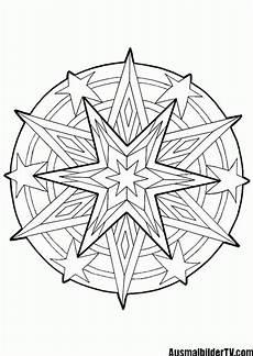 Malvorlagen Geometrische Tiere Malvorlagen Mandala Noel 1ausmalbilder