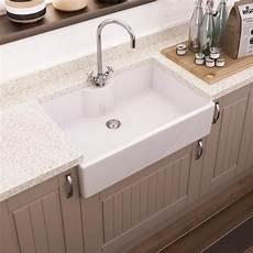 kitchen faucets uk oxford 795 x 500mm butler kitchen sink btl008