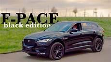 Jaguar F Pace Black Edition Awd Prestige 2 0d 2017