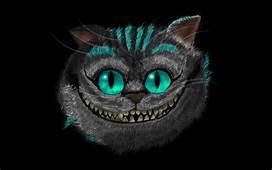 Cheshire Cat Alice In Wonderland Alice's Adventures