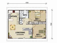 house plan with granny flat granny flat plans house plans queensland