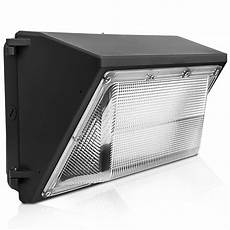 120w led wall pack lights 840w hps hid equivalent 5000k 12000lm commercial and 611040012825 ebay