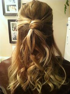 39 half up half down hairstyles to make you