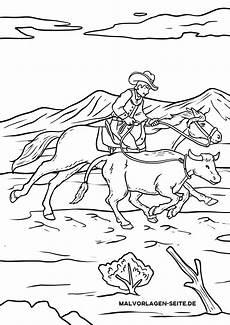 Malvorlagen Cowboy Und Indianer Malvorlage Cowboy Ausmalbilder Kostenlos Herunterladen