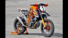 2016 Ktm 1290 Enduro The Custom Ktm 1290