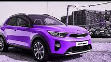kia stonic 2018 youtube