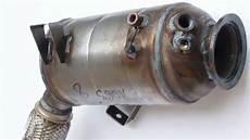 dpf filter bmw particulate filter