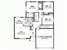 single story modern house plans modern house plan everything could ask one story home