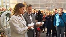 Wontorra Hochzeit Mit Fu 223 Simon Zoller