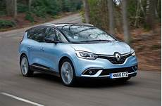 renault grand scenic review 2017 autocar