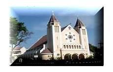 Tempat Ibadah Dan Hari Besar Agama Di Indonesia Mikirbae