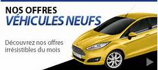 ford chalons en chagne v 233 hicules neufs ford occasion et location 224 ch 226 lons en chagne