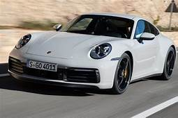 2020 Porsche 911 Carrera S First Drive Review  Autotrader