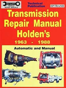 holden transmission workshop repair auto manual 1963 1988 trans max ellery