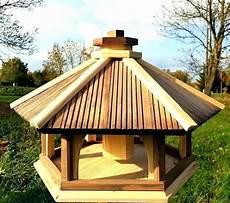 Haus Selber Bauen Anleitung - vogelhaus reetdach
