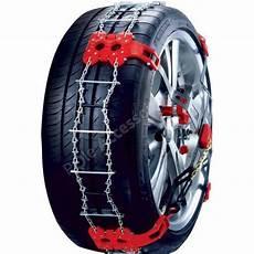 Chaine Neige Trak Sport 217 215 65r17 225 55r18 205 65r17
