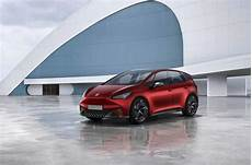 Seat To Add Six Electrified Models By 2021 After Record