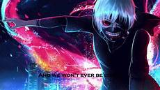 moving anime live wallpaper for pc nightcore root of all evil aleister black