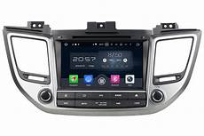 Hyundai Tucson Navigation - hyundai ix35 tucson bilstereo navigation bluetooth 2015 2017