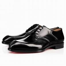 christian louboutin homme 27175 a mon homme flat black christian louboutin derbies shoes christian louboutin outlet sale