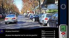 Tests Code De La Route Gratuit 2017 Sur Permisecole