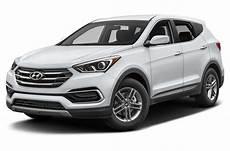 Hyundai Suv 2017 - new 2017 hyundai santa fe sport price photos reviews